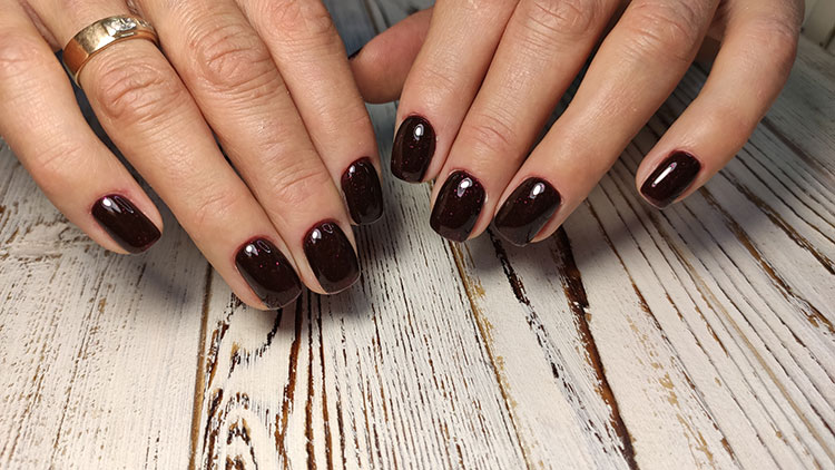 recouvrement ongles