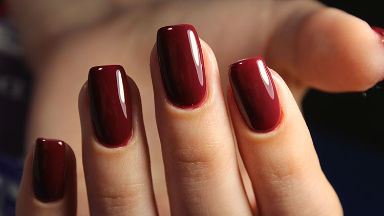 remplissage ongles